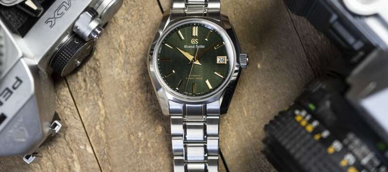 Owner's Review: The Grand Seiko SBGH271