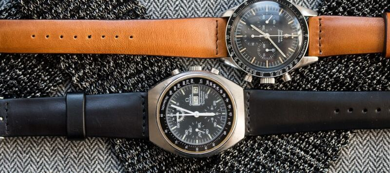 Product Highlight: Black and Rye High Craft – Vintage Straps