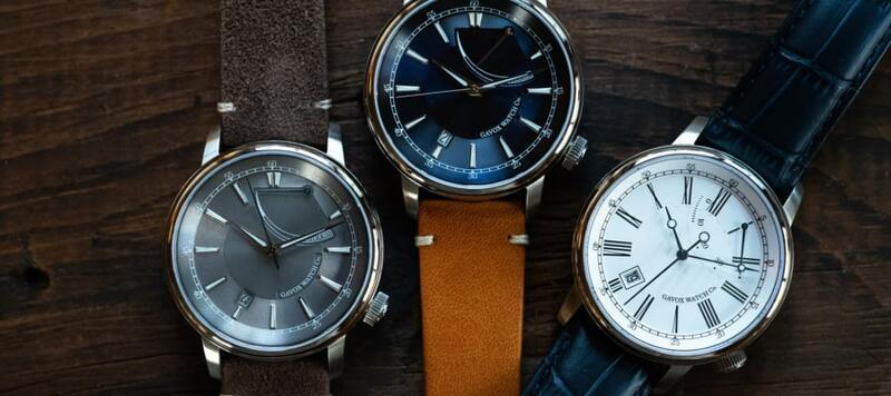 Review: Gavox Legacy Power Reserve