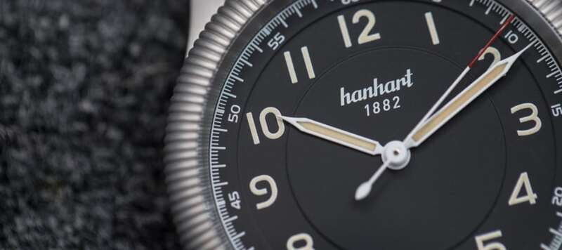 Review: Hanhart Pioneer One Limited Edition