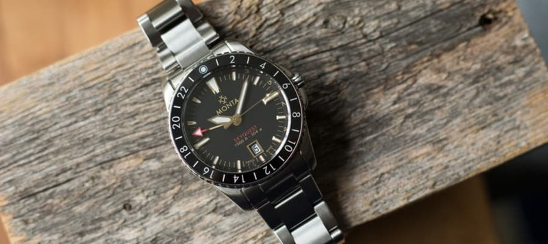 Review: Monta Skyquest GMT