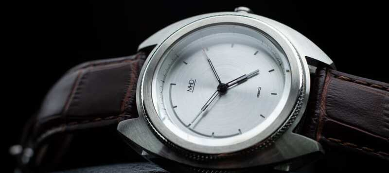 Review: The AGT Automatic from MHD (Matthew Humphries Design)