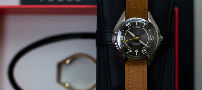 Review: the Fugue Chronostase—a Clever Take on Modularity