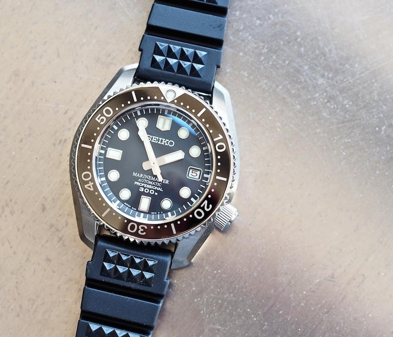 Seiko MM300 SBDX017 Discontinued – Get It While You Still Can