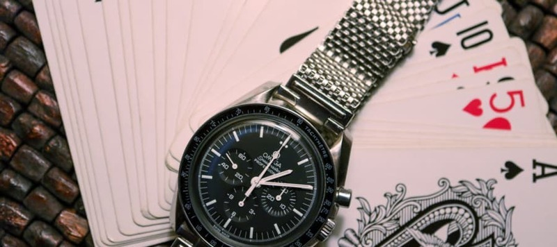 So, You Want to be an Astronaut? A look at the Forstner Komfit Bracelet, a Speedmaster Accessory for the NASA Enthusiast