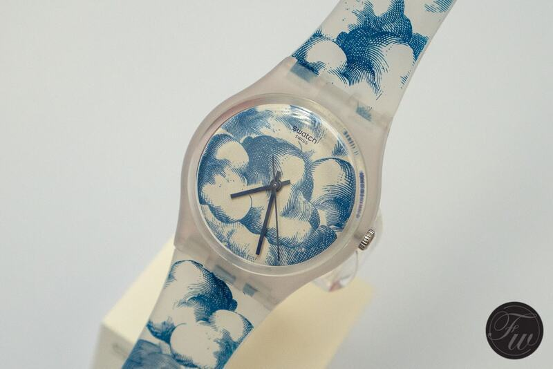 Swatch x Rijksmuseum Collaboration – Available Now!