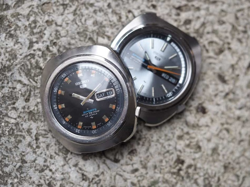 #TBT A Vintage Seiko Buyer's Guide to Affordable Goodness