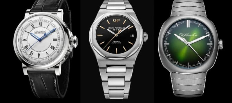 The Most Interesting Watches From Geneva Watch Days