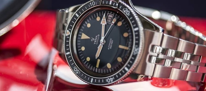 The Return of a Classic—Introducing the Yema Superman Héritage