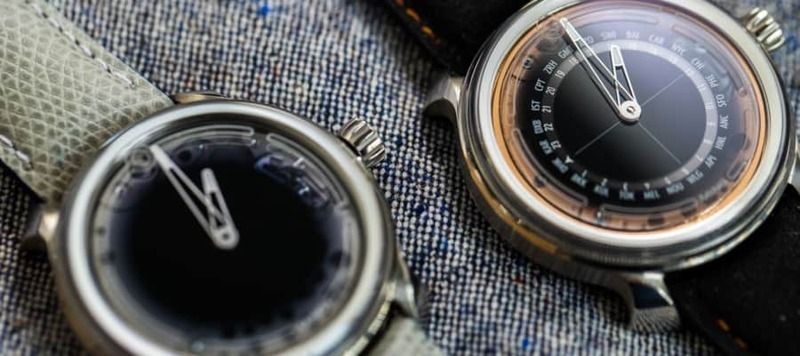 The Worn & Wound Podcast Ep. 104: Ming Thein and Praneeth Rajsingh of Ming Watches