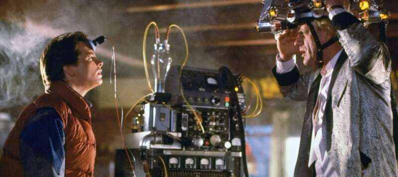The Worn & Wound Podcast Ep. 135: Movie Time – Back to the Future
