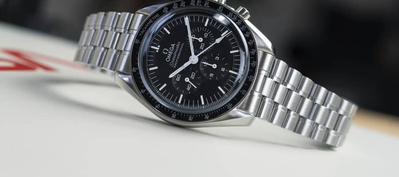 The Worn & Wound Podcast Ep. 168: Our Hopes for 2021, and Breaking Down the New Omega Speedmaster