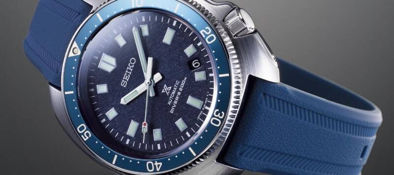 The Worn & Wound Podcast Ep. 175: Reviewing a Big Week of Releases from Seiko and Grand Seiko