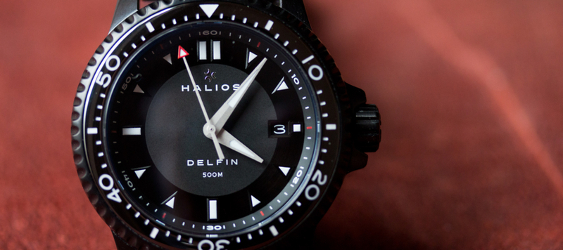 The Worn & Wound Podcast Ep. 46: Jason Lim of Halios Watches