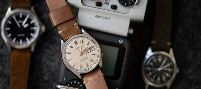 """The Worn & Wound Podcast Ep. 64: The Role of """"Luck"""" in Collecting Watches"""