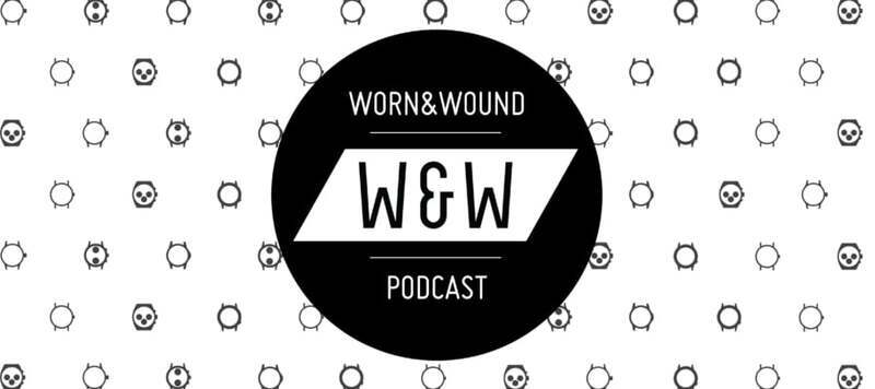 The worn&wound Podcast Ep. 18: Coral Reefs and Mark XIs