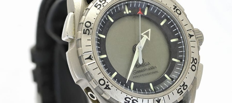 Up For Auction: The Story of Nikolai Budarin's Flown Omega Speedmaster Professional X-33