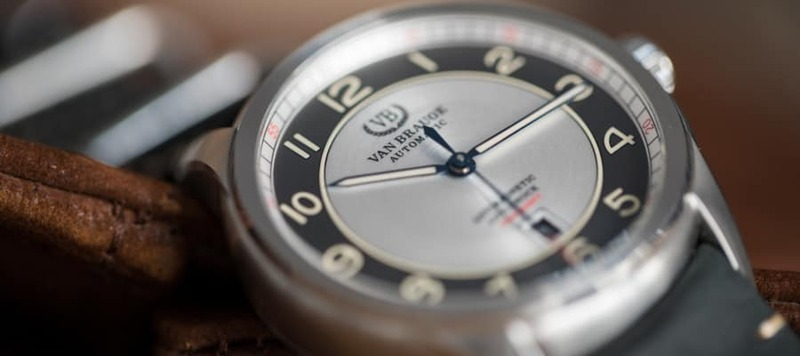 Video Review: The Superfecta Ascot from Van Brauge
