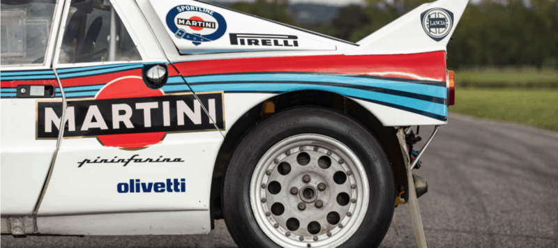 Watches, Stories, & Gear: A New Blue, Fujifilm Cameras, and Group B Cars