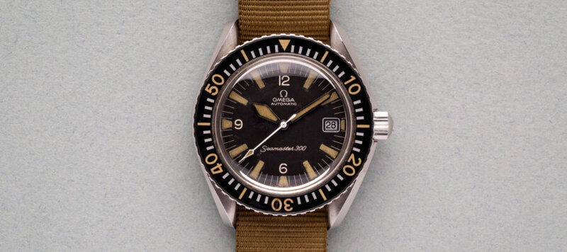 Watches, Stories, and Gear: A Seamaster 300 With Major Provenance, a Guide to Stargazing, and More