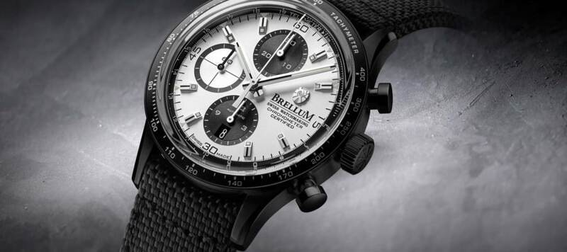 Watches, Stories, and Gear: Brellum is Back in Black, a Lens Made of Ice, and More