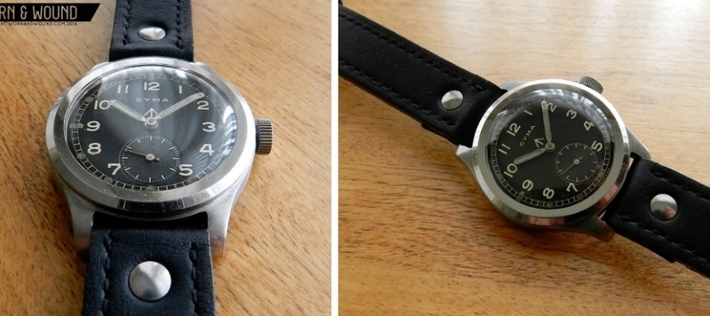 """Watches, Stories, and Gear:Cyma WWW, """"30 Rock"""" and the EGOT, and More"""