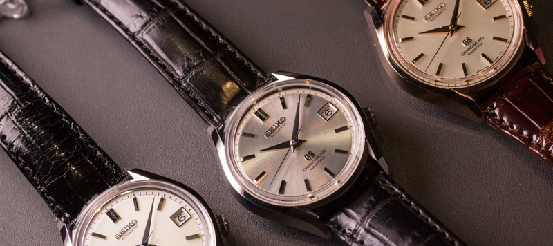 Watches, Stories, and Gear: Seiko's Grammar of Design, War Graffiti, and More