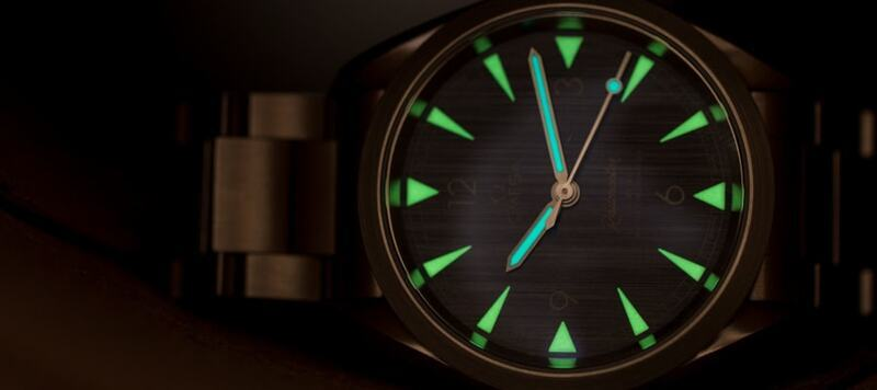 Watches, Stories, and Gear: Super-LumiNova and Patina, Google's AlphaStar AI Crushes Starcraft, and More