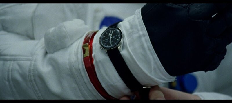 """Watches on the Screen—The Omega Timepieces of """"First Man"""""""