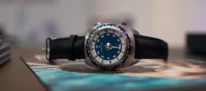 Worn & Wound's Highlights From This Year's SalonQP