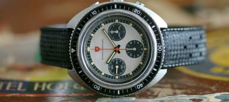 eBay Finds: Benrus Ultra Deep Super Compressor, Nivada Grenchen Chronoking, and More