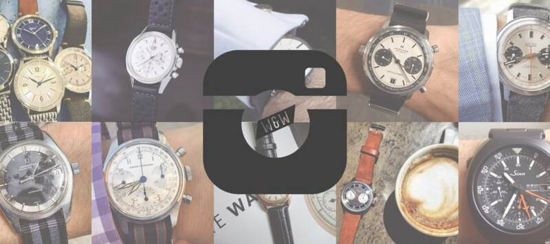 w&w Instagram Round-Up with a Habring2 Doppel 3.0, a Sinn 140, and More
