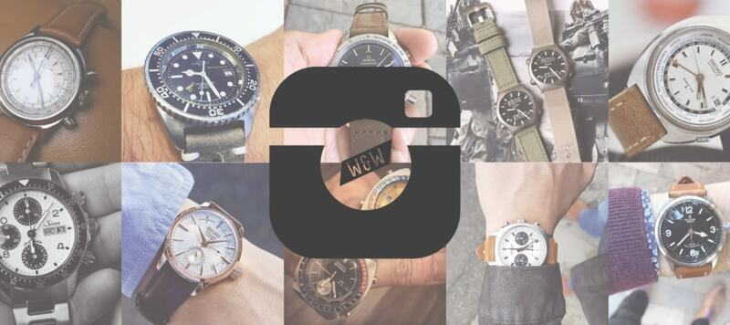 w&w Instagram Round-Up with a Seiko World Time, a Tudor Ranger, and More