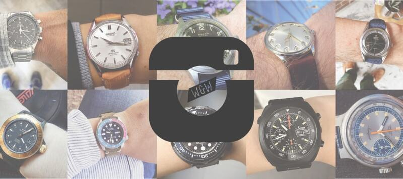 """w&w Instagram Round-Up with a Sinn 142 Chronograph, a Buren """"WWW,"""" and More"""