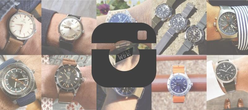 w&w Instagram Round-Up with a Sinn 157 Chronograph, an IWC Mk XV, and More