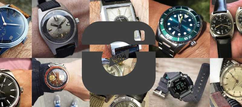 #wornandwound Instagram Round-Up With a Vintage Ulysse Nardin, a Seiko Bullhead, and More