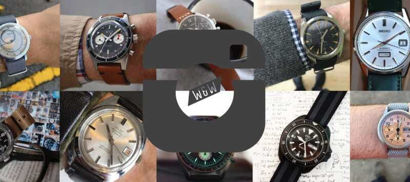"""#wornandwound Instagram Round-Up with a CWC Diver, an Omega """"Speedy Tuesday"""" Speedmaster, and More"""